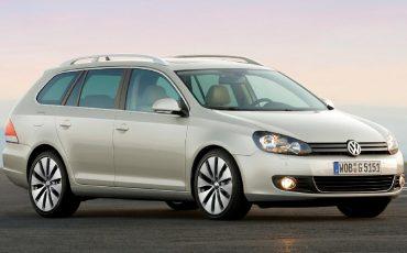 VW Golf 2.0TDI